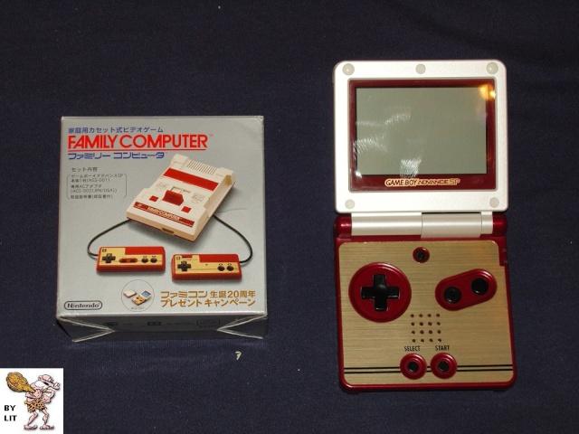 Ed Especiales Gamenoy Advance Sp Retrogaming 3DJuegos