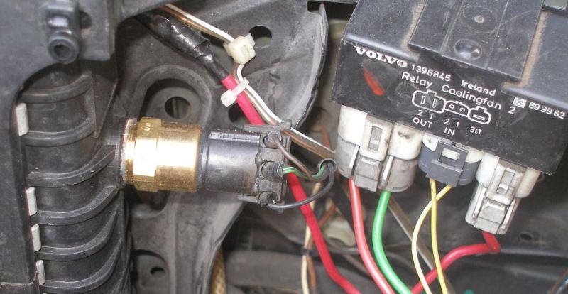 Ford Alternator Wiring Diagram External Regulator Of The External