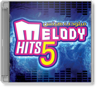 Various Artists - Melody Hits Vol.5
