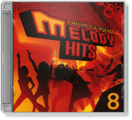 Various Artists - Melody Hits Vol.8