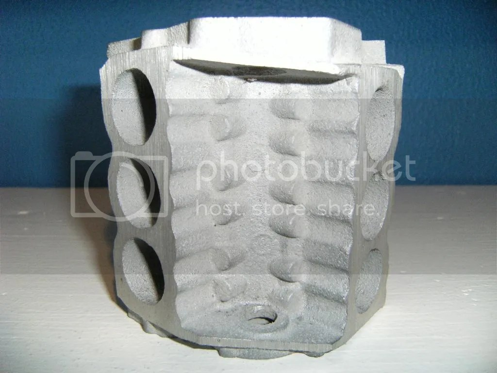 hight resolution of  it is an aluminum paperweight that i think is a gm 3 8l v6 engine block please have a look at the photos i ve attached and let me know what you think