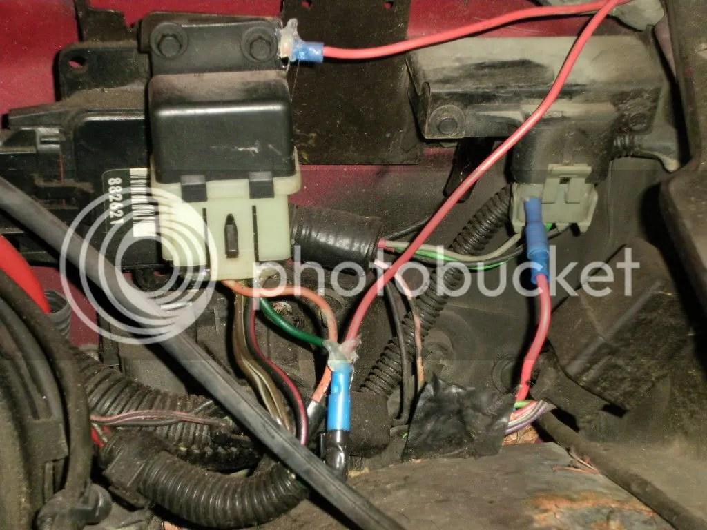 hight resolution of 86 camaro cooling fan wiring harness wiring library rh 73 entruempelung kosten rechner de dual cooling fan wiring harness bmw n54 cooling fan relay