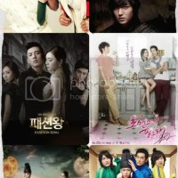 The Best (and worst) K-Dramas of 2012