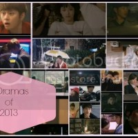 A Year of K-Drama: 2013 in Review