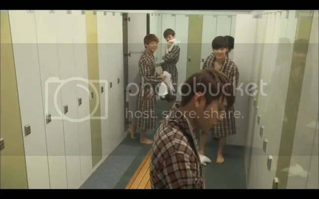 matching bathrobes photo matchingbathrobes_zps5994dd4b.jpg
