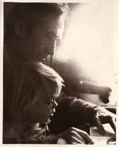 Grandpa Bob & Me