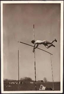 High School Pole Vault