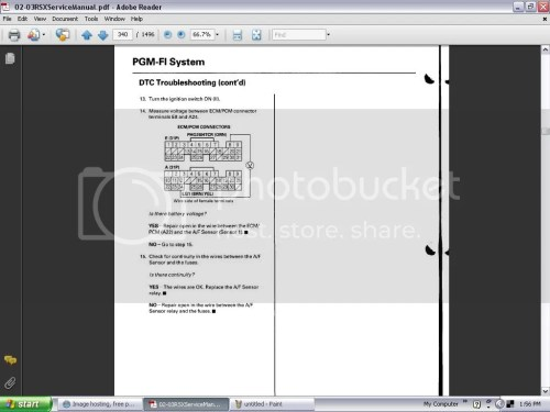 small resolution of acura rsx o2 sensor wiring diagram