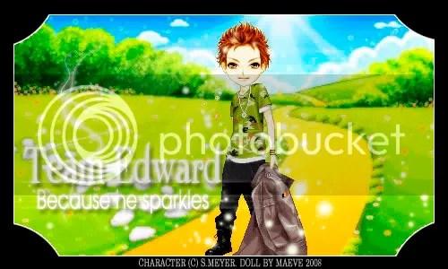 Edward Cullen 5