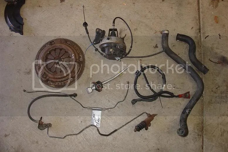 1996 Honda Civic Fuel Gauge