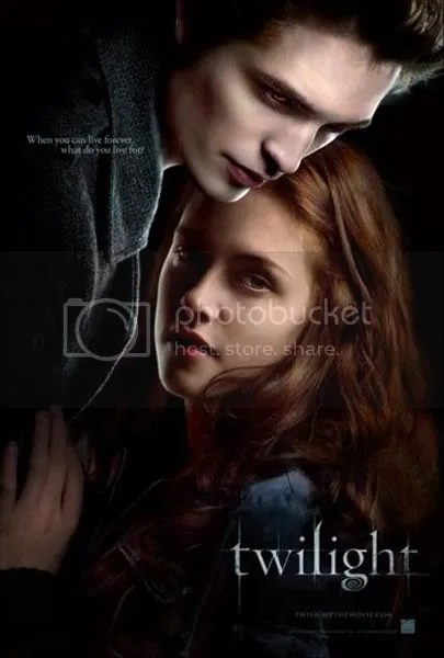 Twilight the movies