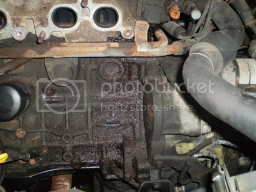 small resolution of coolant leaking issues toyota nation forum toyota car and truck forums