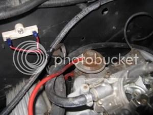 79 AMC 304 Vacuum Diagram help  JeepForum