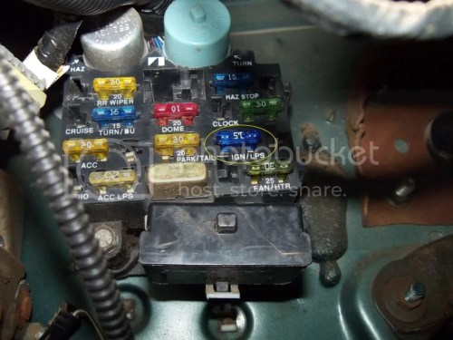 small resolution of jeep yj fuse box wiring diagrams jeep commander fuse box diagram jeep tj rubicon fuse box