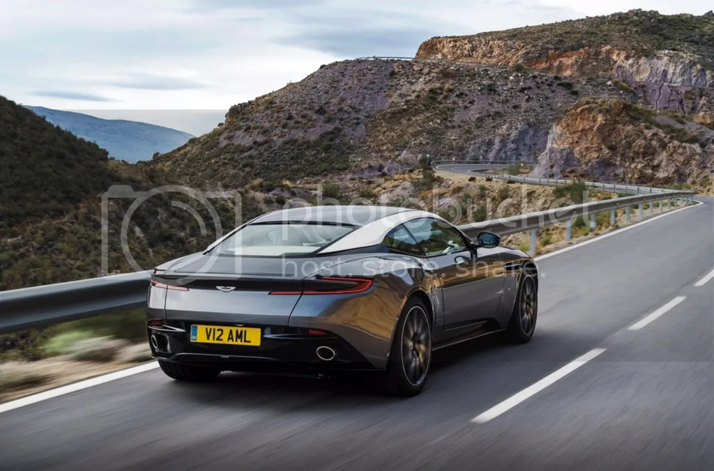 photo 2017 Aston Martin DB11 Rear.png