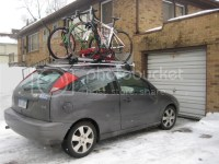 Focus ST Roof Rack