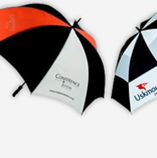 Custom Umbrellas, personalised umbrellas, printed umbreallas
