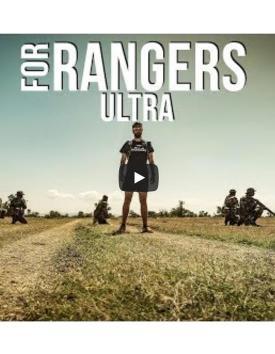 For Rangers Ultra