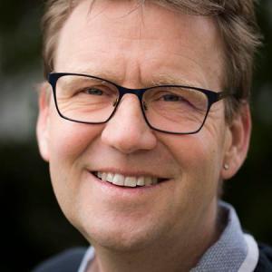 Portrait de Reto Weibel