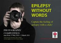 Epilepsy without words competition