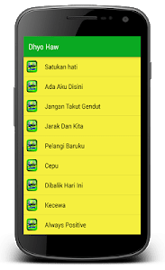 Downlod Lagu Dhyo Haw : downlod, Download, Disini, DownloadAPK.net