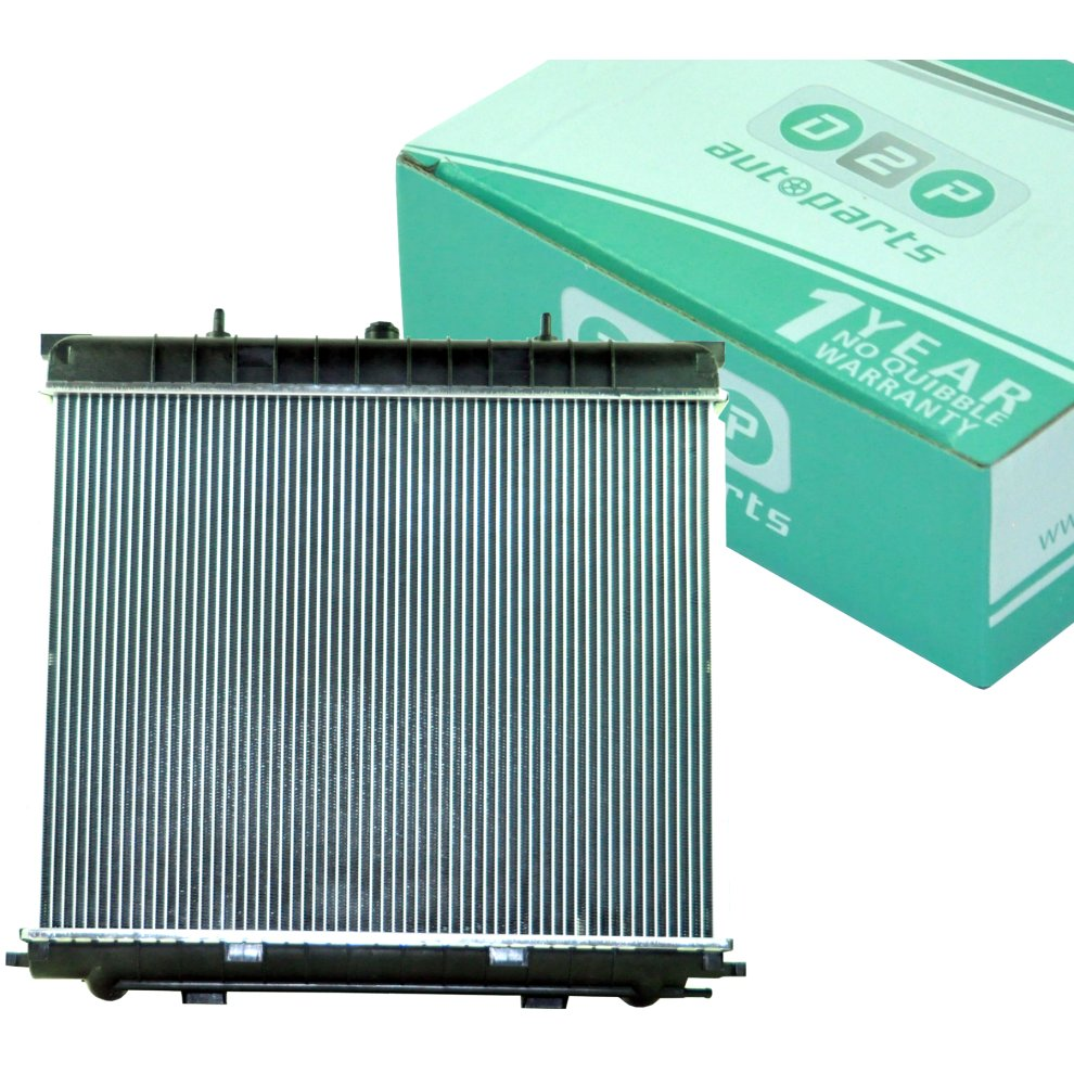 hight resolution of radiator for range rover p38 automatic 2 5 turbo diesel bmw m51 engine pcc108470 on onbuy