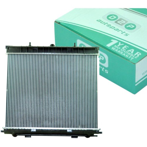 small resolution of radiator for range rover p38 automatic 2 5 turbo diesel bmw m51 engine pcc108470 on onbuy