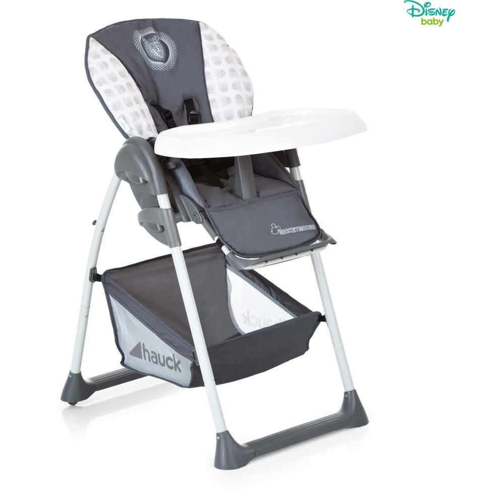 Hauck High Chair Hauck Disney Sit N Relax Highchair Mickey Mouse Cool Vibes