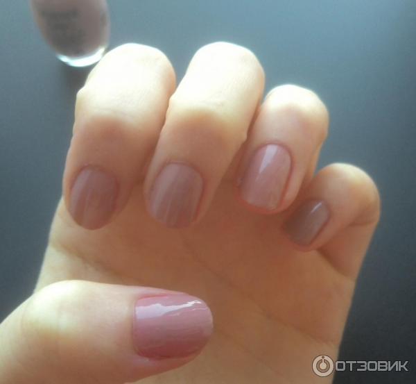 Гель лак для ногтей Vivienne Sabo Nail Atelier фото