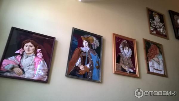Музей кукол (Россия, Санкт-Петербург)