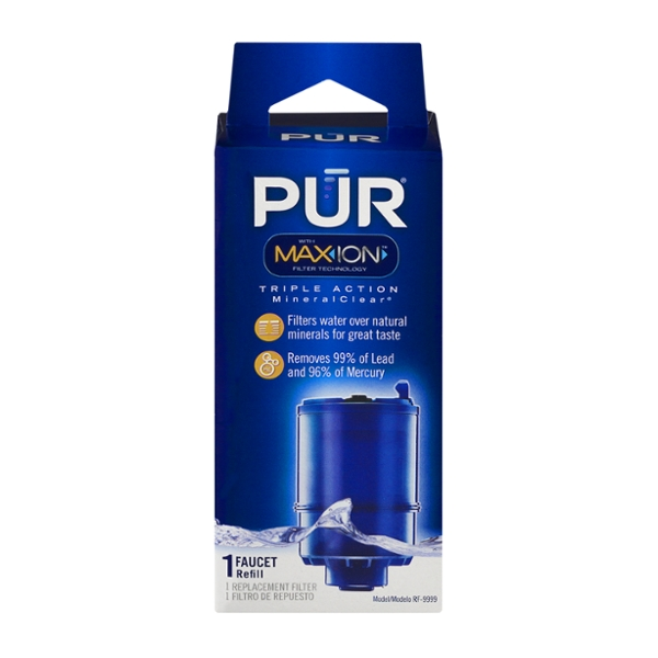 save on pur mineralclear faucet refill