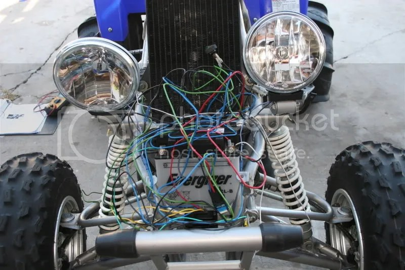 yamaha blaster tors wiring diagram single light switch nz banshee delete throttle and parking switches