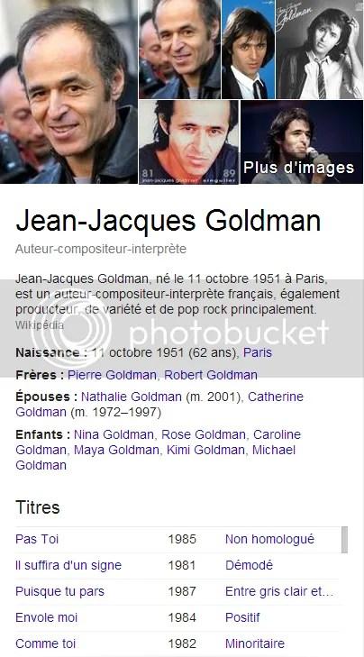 Jean-jacques Goldman Enfants : jean-jacques, goldman, enfants, Jean-Jacques, Goldman, ~*歐洲媽媽占崟坊*~