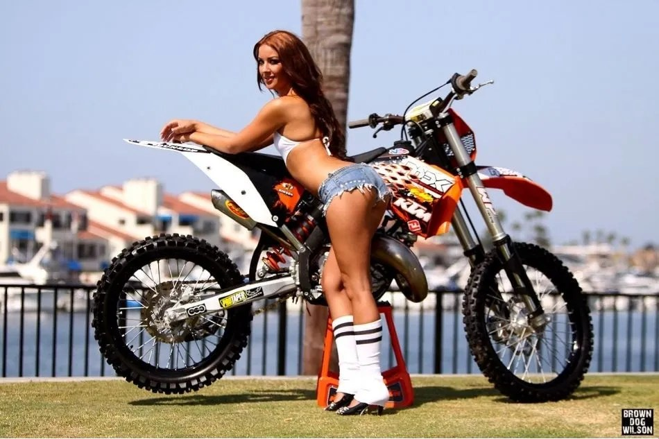 Dirt Bike Girl Wallpapers Wallpaper Albums If All You See 187 Pirate S Cove