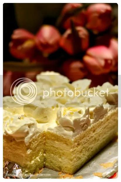 朗姆芝士蛋糕