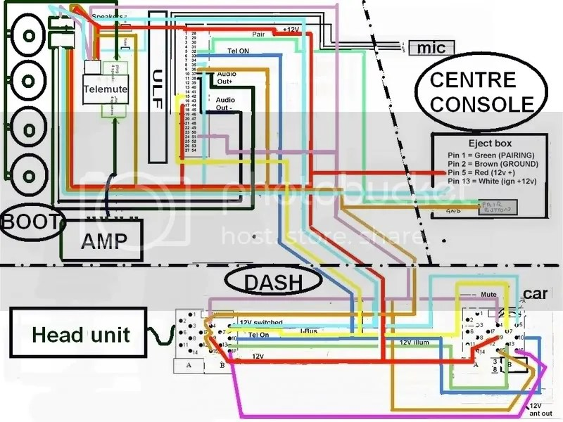 bmw e39 audio wiring diagram pollak ignition switch e46 great installation of online rh 6 52 shareplm de 2001 radio