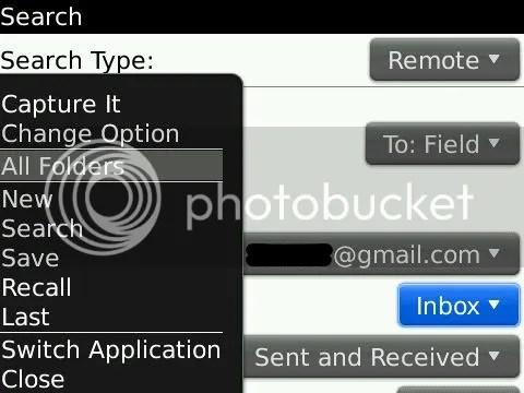 BIS Remote Folders2