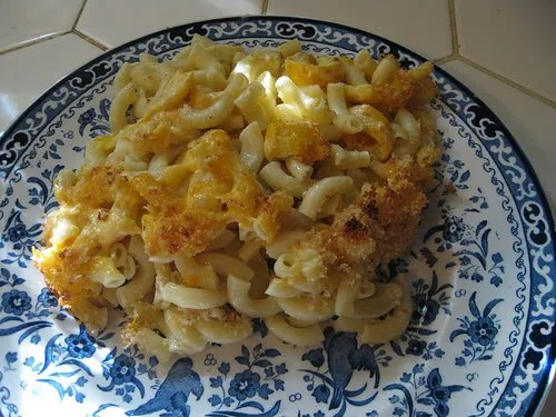 4 Cheese Macaroni