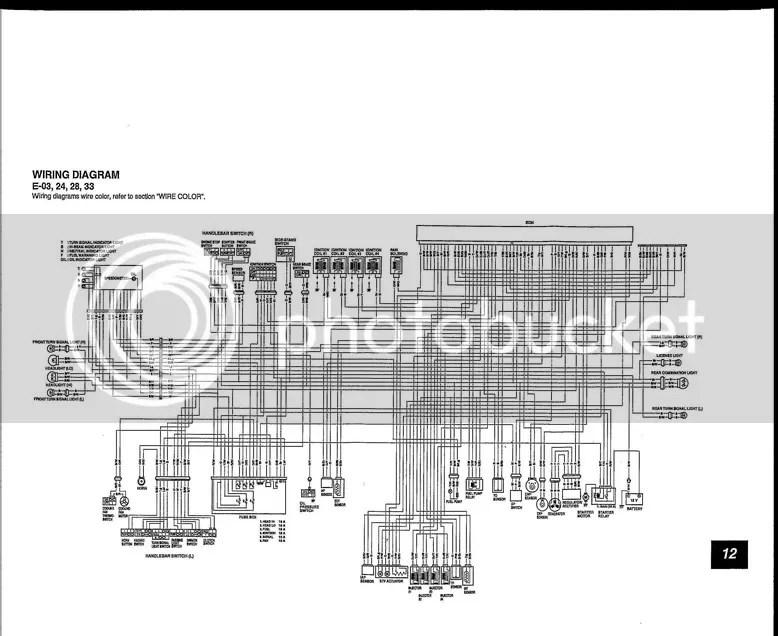 gsxr 600 wiring diagram 2005 honda accord ecu k4 - suzuki gsx-r motorcycle forums gixxer.com