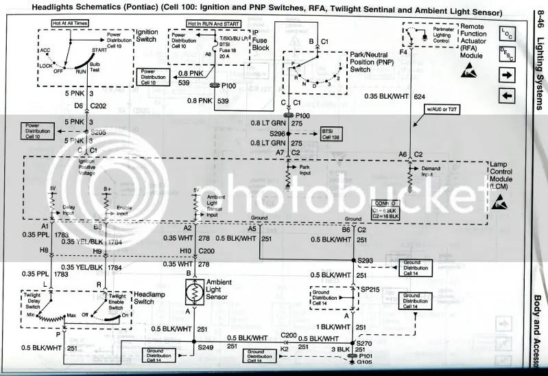 96 SSEI very wierd lighting problem : Everything