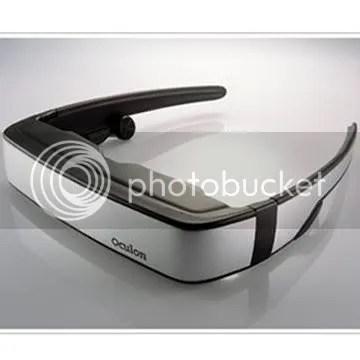 簡單易懂的低調手札: HMD 頭戴式顯示器 整理