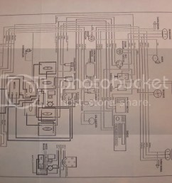 wiring schematic western elegante limo rh buggiesgonewild com taylor dunn electric cart  [ 1024 x 768 Pixel ]