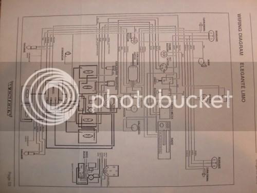 small resolution of wiring schematic western elegante limo rh buggiesgonewild com taylor dunn electric cart