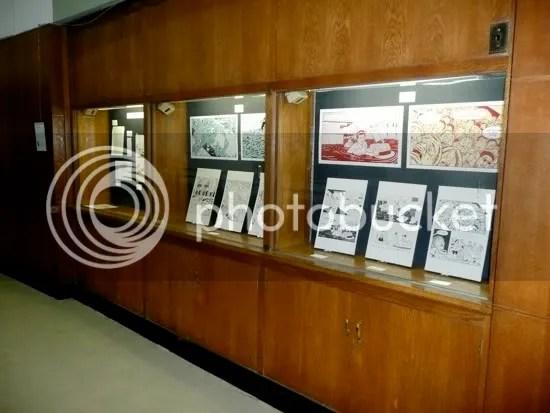 BPL A.D. exhibit
