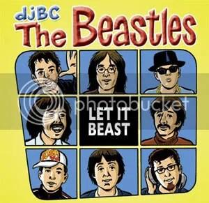 The Beastles: Let It Beast