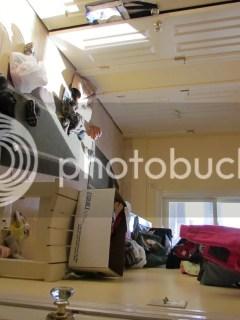how to organize my closet