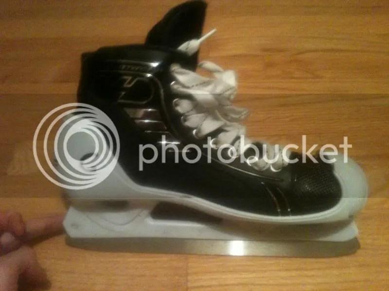 vh footwear goalie skates