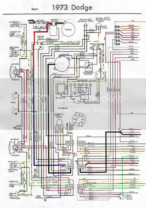 small resolution of 1972 dodge wiring diagram wiring diagram schematic1972 dodge dart wiring diagram wiring diagram gol 1972 dodge