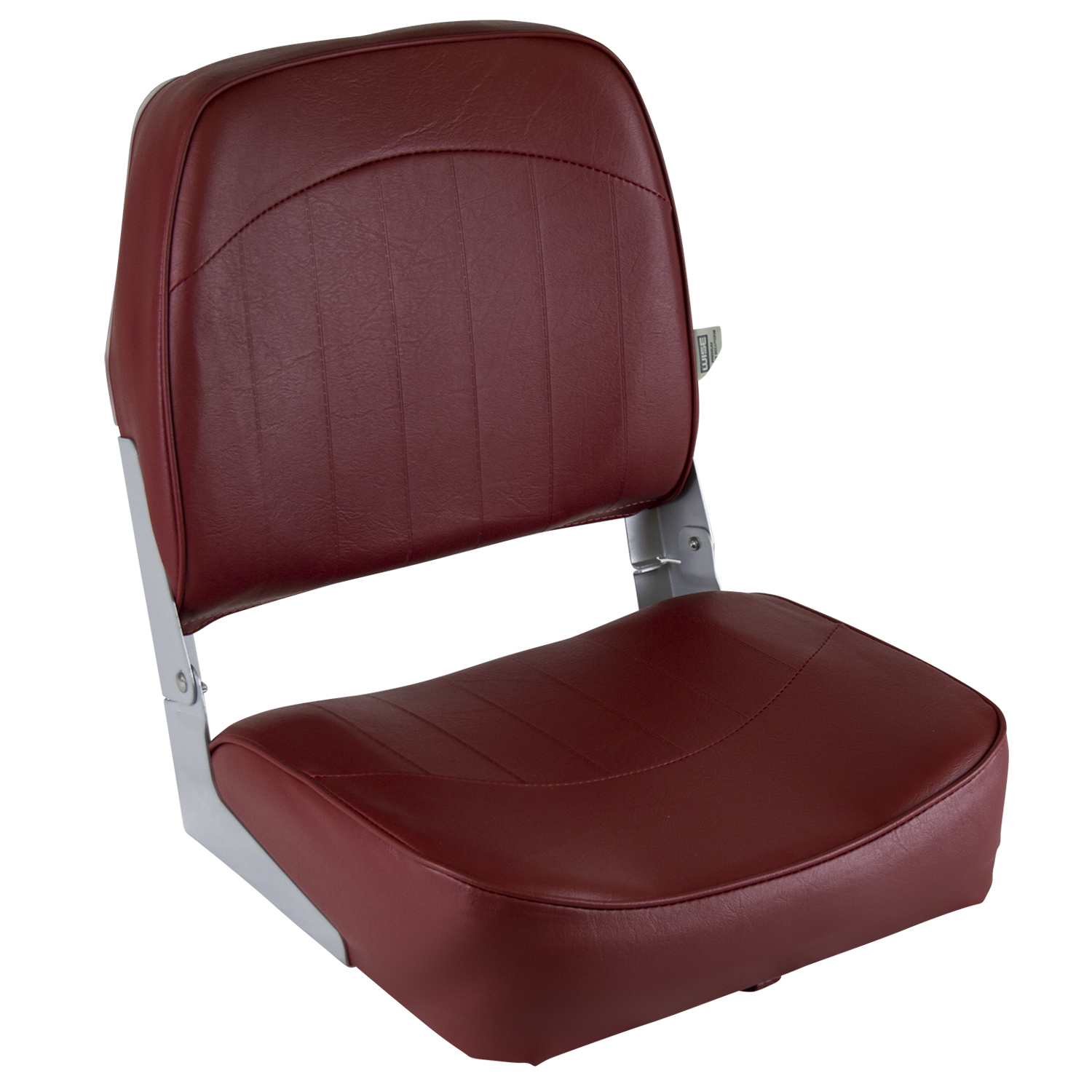 replacement captains chairs for boats backyard lounge wise boat seats 8wd734pls 712 low back seat red