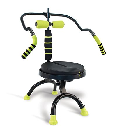 office chair workouts for abs shower accessories as seen on tv ab doer 360 complete workout machine walmart com